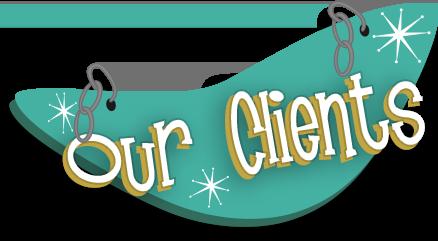 client banner